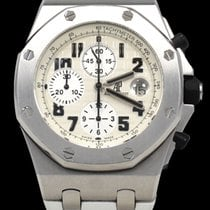 Audemars Piguet 26170ST.OO.D091CR.01 Steel Royal Oak Offshore Chronograph 42mm pre-owned United States of America, Florida, Boca Raton