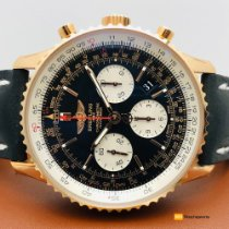 Breitling Navitimer 01 new 43mm Rose gold