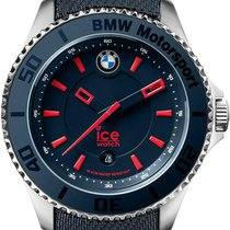 Ice Watch Stål 43mm Kvarts BM.BRD.U.L.14 ny