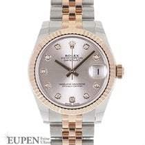 Rolex Oyster Perpetual Datejust 31mm Ref. 178271