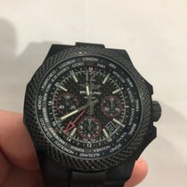 Breitling pre-owned Automatic 45mm Sapphire Glass 10 ATM