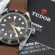Tudor Steel 39mm Automatic M79030N-0002 new