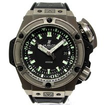 Hublot King Power 731.QX.1140.RX 2012 pre-owned