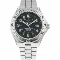 Breitling Superocean 42 Steel 42mm Black United States of America, Florida, Sarasota