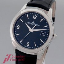 Jaeger-LeCoultre Master Control Date Zeljezo