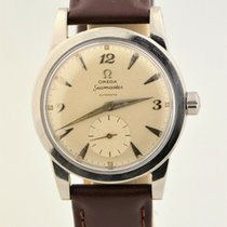 Omega Seamaster 1952 pre-owned