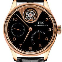 IWC Portuguese Tourbillon IW504210 pre-owned