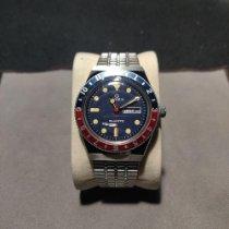 Timex Aço 38.5mm Quartzo TW2T80700 novo