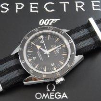 Omega Seamaster 300 233.32.41.21.01.001 2015 pre-owned