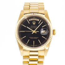 Rolex 18238 Yellow gold Day-Date 36 36mm pre-owned United States of America, Georgia, Atlanta