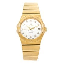 Omega Constellation Ladies 123.50.35.20.52.004 ikinci el