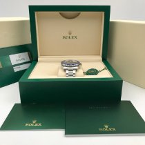 Rolex GMT-Master II 116710BLNR 2019 ny