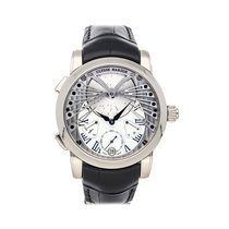 Ulysse Nardin White gold 45mm Automatic 6900-125 pre-owned