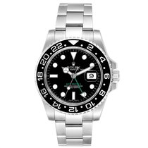 Rolex GMT-Master II 116710 2007 pre-owned