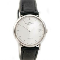 IWC Portofino Automatic Steel 34mm White United States of America, Florida, Sarasota
