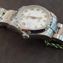 Rolex Lady-Datejust nuevo 2018 Automático Reloj con estuche y documentos originales 178240
