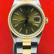 Rolex Oyster Perpetual Date 15223 1989 usados