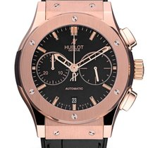 Hublot Classic Fusion Chronograph Rose gold 45mm