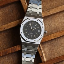 Audemars Piguet Steel Automatic 15002ST new