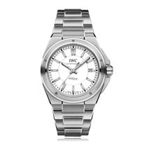 IWC Men's IW323904  Ingenieur Automatic Silver Stainless Steel
