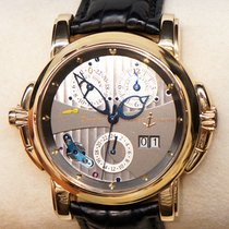 Ulysse Nardin pre-owned Automatic