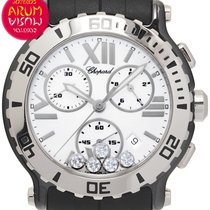 Chopard Happy Sport 288499 2012 tweedehands