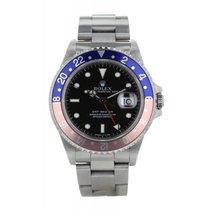 Rolex GMT Master 16700 pepsi full set