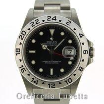 Rolex Explorer II NOS 16570