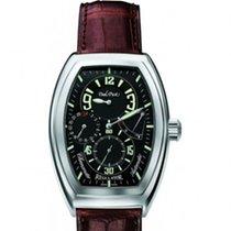 Paul Picot P0740.SG.3314 Firshire 3000 Regulator Men's Watch
