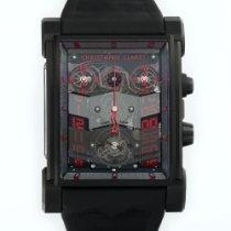 Christophe Claret Dual Tow Tourbillon Watch
