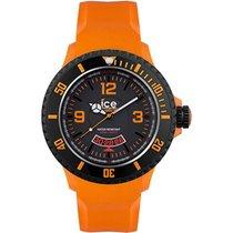 Ice Watch Reloj  Surf Hombre Naranja Silicona