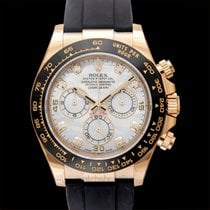 Rolex Daytona 116518LN new