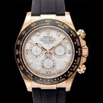 Rolex Daytona 116518LN nuevo