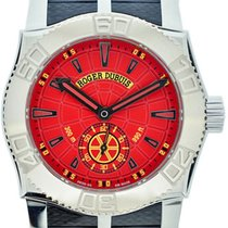 Roger Dubuis 46mm Automatic 2006 pre-owned Easy Diver
