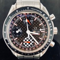 Omega Speedmaster Day Date 3529.50.00 / 352950 pre-owned