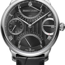 Maurice Lacroix Masterpiece MP6578-SS001-331-1 new