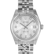 Rolex Lady-Datejust 178274 new