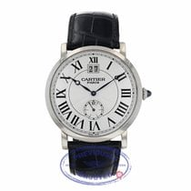 Cartier Rotonde de Cartier occasion 42mm Or blanc