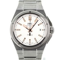 IWC IW323906 Acero Ingenieur Automatic 40mm