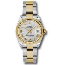 Rolex Lady-Datejust 178243 MRO nuevo