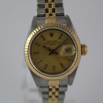 Rolex Lady-Datejust 69173 #A3562 Best Zustand