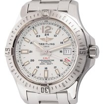 Breitling Colt Automatic pre-owned 41mm Steel