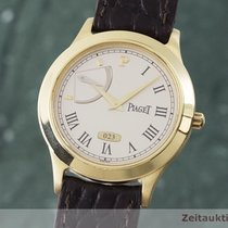 Piaget 33.5mm Manual winding 91010 pre-owned