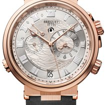Breguet Rose gold 40mm Automatic 5547br/12/5zu new United States of America, New York, Airmont