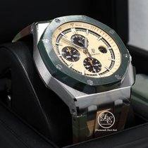 Audemars Piguet Royal Oak Offshore Chronograph 26400SO.OO.A054CA.01 new