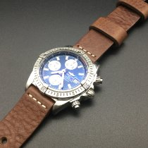 Breitling Chronomat Evolution Acero 44mm Sin cifras