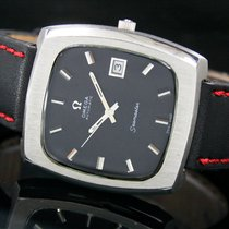 Omega 166.0138 1973 pre-owned