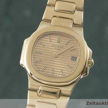 Patek Philippe Nautilus 27.5mm Złoty