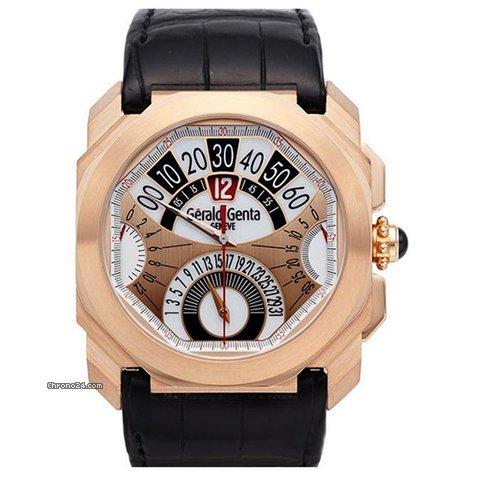 1727cc04cfff Relojes Gérald Genta Oro rosado - Precios de todos los relojes Gérald Genta  Oro rosado en Chrono24