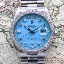 Rolex Day-Date 18049 1978 occasion